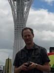 Aleks Alm, 44, Almaty