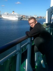 Andrey, 20, Belarus, Minsk