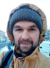 Volodya, 37, Russia, Sergiyev Posad