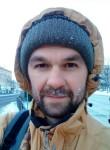 Volodya, 36, Sergiyev Posad