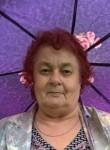 Olga, 63, Ufa