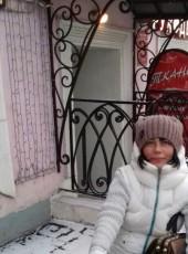 Galina, 54, Russia, Moscow