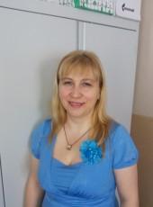 Galina, 49, Russia, Barnaul