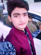 Aditya Kumar, 23, India, Bhind