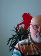 ivan, 74, Belarus, Minsk