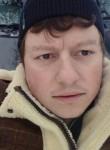 Dan, 39  , Nizhnesortymskiy