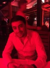 Gig, 28, Россия, Москва