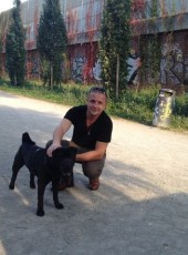 Stepan, 41, Germany, Berlin