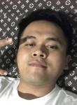 indra, 27, Bandung