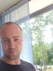Dmitriy, 36, Russia, Safonovo