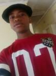 tadex, 18  , Harare