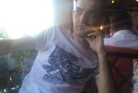 Tamer, 26 - Just Me
