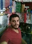 حسام, 29  , Cairo