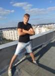 Melnikov, 31, Moscow