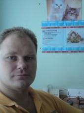 Sasha, 44, Ukraine, Sumy