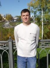 Igor, 42, Russia, Lipetsk