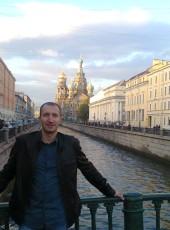 alex, 40, Russia, Usinsk
