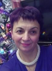 Alina, 50, Estonia, Sillamae
