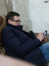 Sergey, 47, Russia, Nalchik