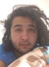 Yakup, 20, Turkey, Malatya