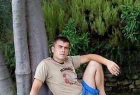 andrey peyoglo, 34 - Just Me