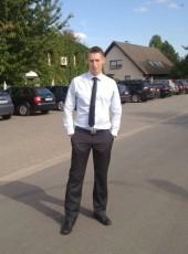Сергей, 32, Russia, Samara