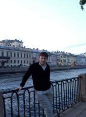 Sasha, 29, Russia, Novosibirsk