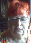evangelina, 70  , Odessa
