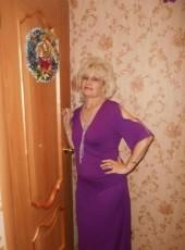 Liliya, 60, Russia, Nizhniy Novgorod