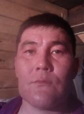 Mikhail, 36, Russia, Novosibirsk