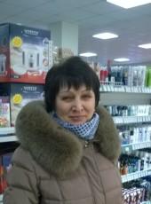 Tatiana, 63, Russia, Novosibirsk