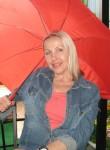 Lena, 51, Moscow