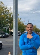 Horus , 32, United States of America, The Bronx