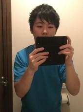 TAKU, 27, Japan, Sendai