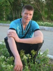 ALEKSEY, 40, Russia, Samara