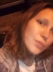 Lena , 27, Russia, Vladivostok