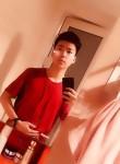 文牧之, 18, Xiangtan