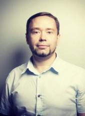 Ilya, 37, Russia, Novosibirsk