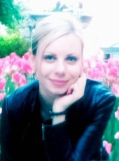 Olga, 33, Russia, Moscow