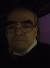 Murat, 50, Turkey, Istanbul