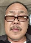 やっちゃん, 55, Tokyo
