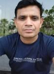 Satish, 38  , Delhi