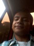 Bryan, 19  , Guatemala City