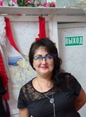 Tatyana, 46, Russia, Mirnyy
