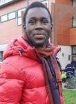 Thierno, 18  , Eragny