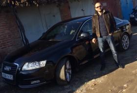 Murat, 34 - Just Me