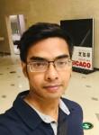 Rajib, 26  , Xiaolingwei
