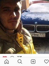 Artem, 25, Russia, Moscow