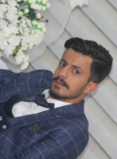 Mahmut, 24, Turkey, Sanliurfa
