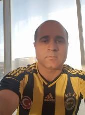 Huseyin, 45, Russia, Simferopol